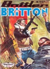 Battler Britton -186- Les jumeaux terribles