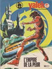 Yalek -3a'1974- L'empire de la peur