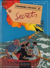 Théodore Poussin -4- Secrets