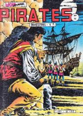 Pirates (Mon Journal) -92- La robe tâchée de sang