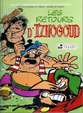 Iznogoud -24a2004- Les retours d'Iznogoud