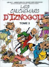 Iznogoud -23a2004- Les cauchemars d'Iznogoud (Tome 3)