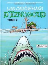 Iznogoud -22a2004- Les Cauchemars d'Iznogoud (tome 2)