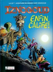 Iznogoud -20b- Enfin Calife!