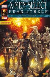 X-Men Select (Marvel France) -1- Fear Itself