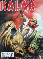 Kalar -154- La boîte magique