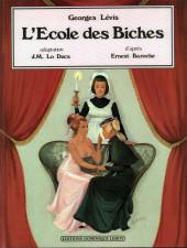 L'École des biches - L'École des Biches