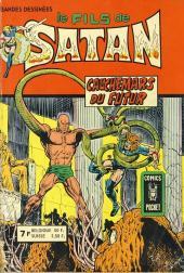 Le fils de Satan -Rec08- Album N°3256 (n°15 et n°16)