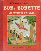 Bob et Bobette -8'- Les Pêcheurs d'étoiles