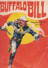 Buffalo Bill (Jeunesse et Vacances) -16- La Victoire d'Oiseau Bleu