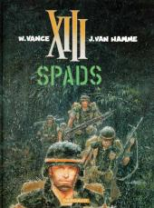 XIII -4b2007/01- SPADS