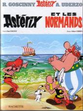 Astérix (Hachette) -9a2004- Astérix et les normands