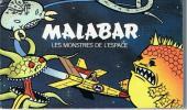 Malabar -Flip- Les monstres de l'espace