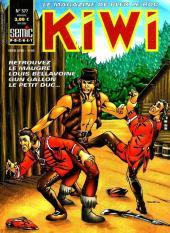 Kiwi -577- Une nouvelle déconcertante