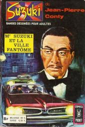 Suzuki (1re série - Arédit) -Rec3562- Album N°3562 (n°5 et n°6)
