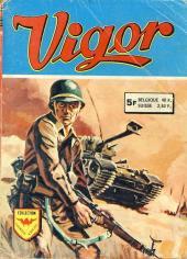 Vigor -Rec0555- Recueil 555 (du n°216 au n°220)