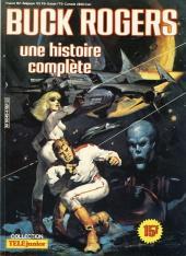 Buck Rogers - Une histoire complète