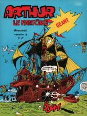 Arthur le fantôme (Géant) -4- Bimestriel N°4