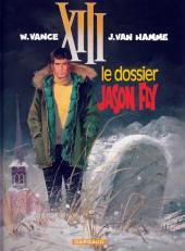 XIII -6b2006/01- Le dossier Jason Fly
