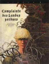 Complainte des Landes perdues -1c2008- Sioban