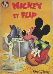 Votre série Mickey (1re série) -3- Mickey et Flip