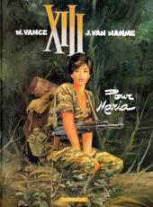 XIII -9b2003- Pour Maria