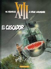 XIII -10b2005- El Cascador