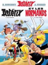 Astérix (Hachette) -9d2011- Astérix et les normands