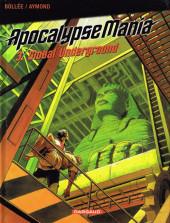 ApocalypseMania -3- Global Underground