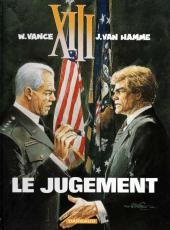 XIII -12b2006- Le jugement