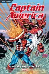 Captain America (Best Comics) -2- Pas de lendemains