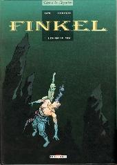 Finkel -1- L'enfant de mer