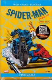 Spider-Man Team-Up (L'Intégrale) -2INT- L'intégrale 1973-1974