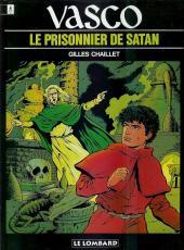 Vasco -2b1994- Le prisonnier de satan