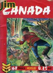Jim Canada -43- L'énigme du lasso