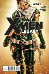 X-Men Legacy (2008) -262- Lost tribes part 2