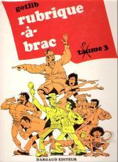Rubrique-à-Brac -3a1972- T(au)ome 3