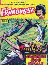 Frimousse -132- L'empreinte du passé