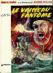 Barbe-Rouge -6c1979- Le vaisseau fantôme