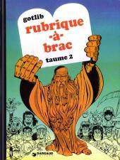 Rubrique-à-Brac -2b1980- Taume 2