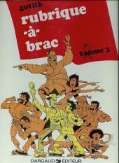 Rubrique-à-Brac -3b1980- T(au)ome 3
