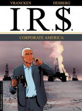 I.R.$. -7a11- Corporate america