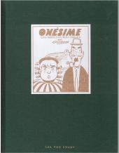 Onésime -INT- Les Meilleures Pages