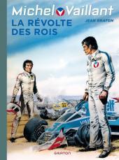 Michel Vaillant (Dupuis) -32- La révolte des rois