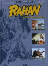 Rahan - La Collection (Altaya) -6- Mort à la manta - Le Collier de griffes - L'Arme qui vole
