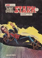 Janus Stark -77- La formule magique