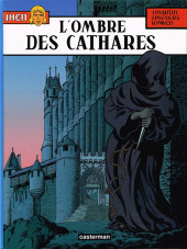 Jhen -13- L'ombre des Cathares