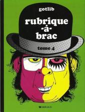 Rubrique-à-Brac -4b1990- Tome 4