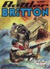 Battler Britton -138- Les rayons d'argent