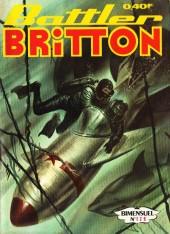 Battler Britton (Imperia) -128- Un compte à régler !